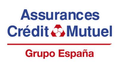 logo vector Grupo Assurances du Crédit Mutuel España