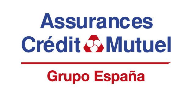 Logo Vector Grupo Assurances Du Crédit Mutuel España Free