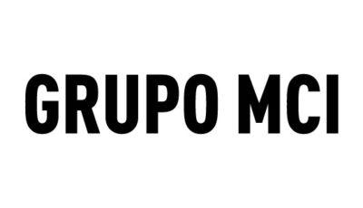 logo vector Grupo MCI