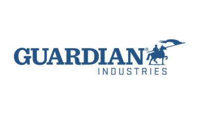 logo vector Guardian Industries