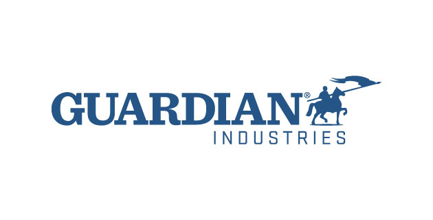 logo vector Guardian Industries