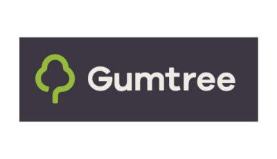 logo vector Gumtree