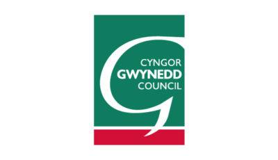 logo vector Gwynedd Council