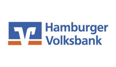 logo vector Hamburger Volksbank