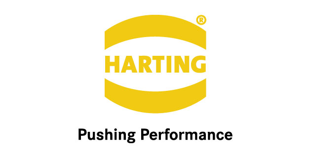 logo vector Harting