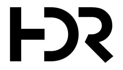 logo vector HDR