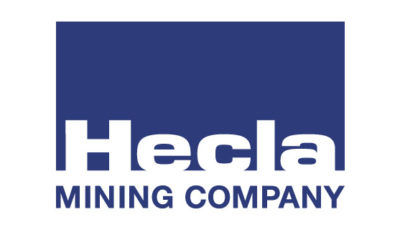 logo vector Hecla Mining Company