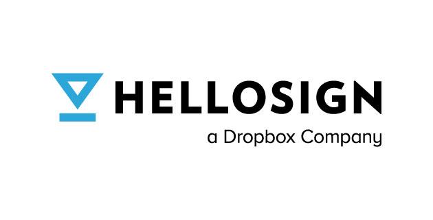 logo vector HelloSign
