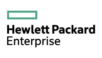 logo vector Hewlett Packard Enterprise