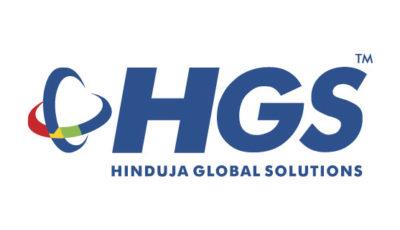 logo vector HGS