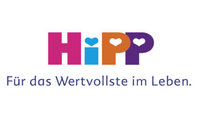 logo vector HiPP