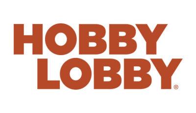 logo vector Hobby Lobby