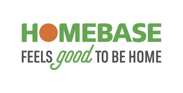 logo vector Homebase