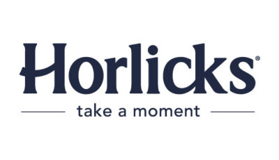 logo vector Horlicks