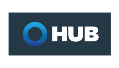 logo vector HUB International
