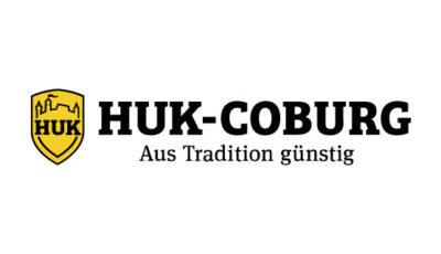 logo vector Huk-Coburg