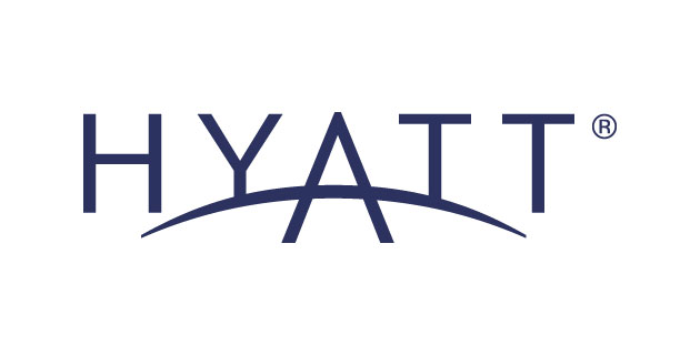 logo vector Hyatt Corporation