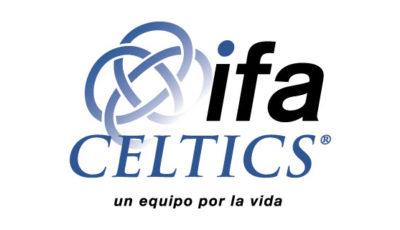 logo vector Ifa Celtics