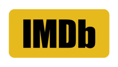 logo vector IMDB
