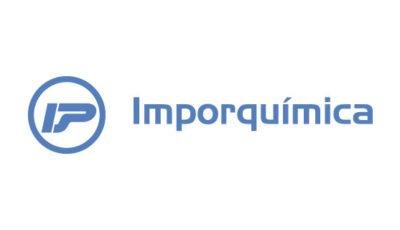 logo vector Imporquímica