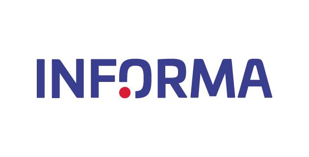 logo vector Informa D&B