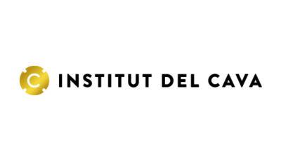 logo vector Institut del Cava