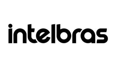 logo vector Intelbras