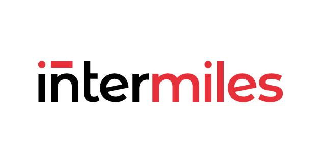 logo vector InterMiles
