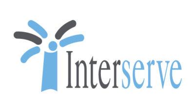 logo vector Interserve