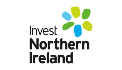 logo vector Invest Northern Ireland