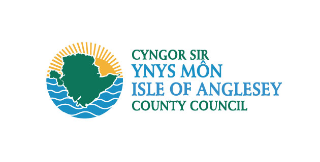 logo vector Isle of Anglesey County Council