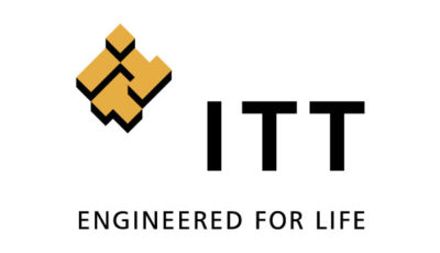 logo vector ITT Cannon