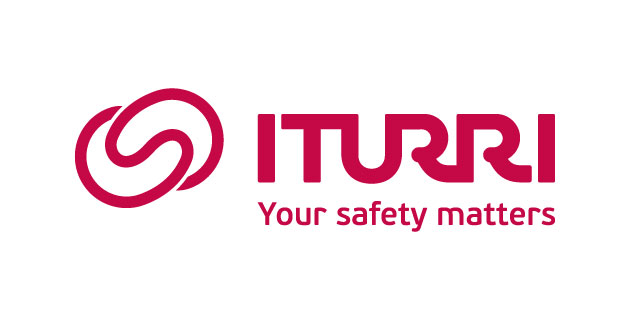 logo vector Iturri