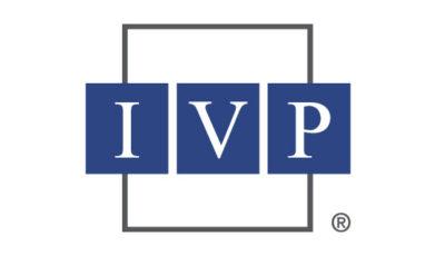 logo vector IVP