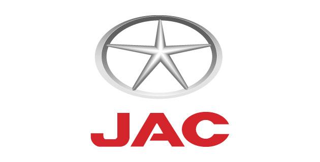 logo vector JAC Motors Company