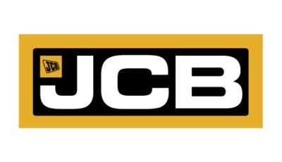 logo vector JCB