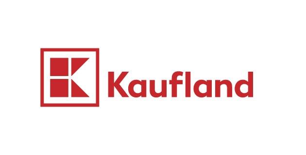 logo vector Kaufland