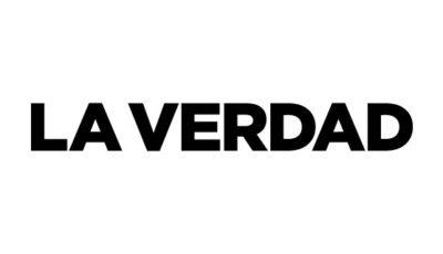logo vector La Verdad