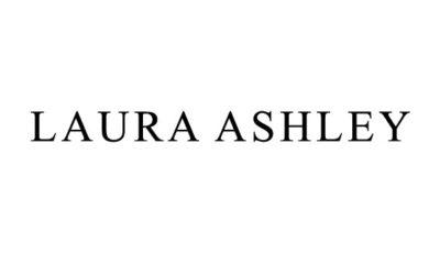 logo vector Laura Ashley