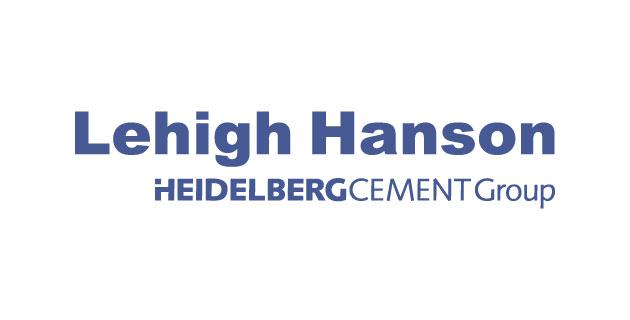 logo vector Lehigh Hanson