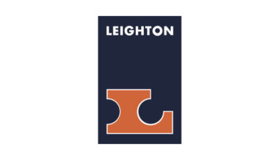 logo vector Leighton Asia