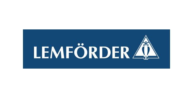 logo vector LEMFÖRDER