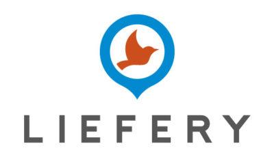 logo vector Liefery