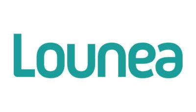 logo vector Lounea
