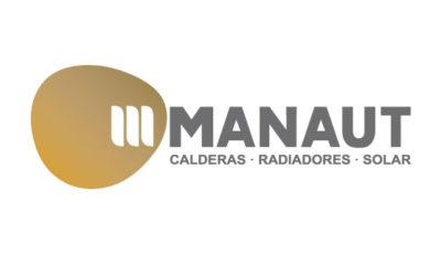 logo vector Manaut