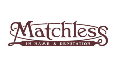 logo vector Matchless London