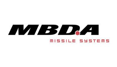 logo vector MBDA