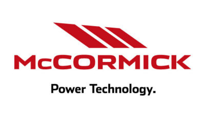 logo vector McCormick