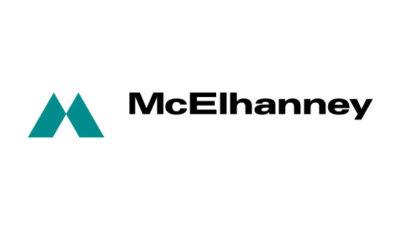 logo vector McElhanney