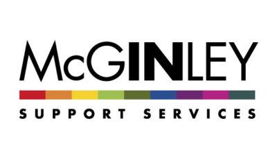 logo vector McGinley